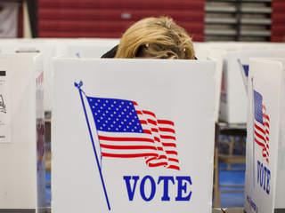 voting voter