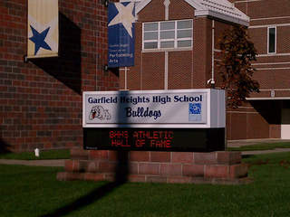 Garfield Heights High School