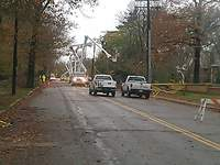 Power crews, Sandy