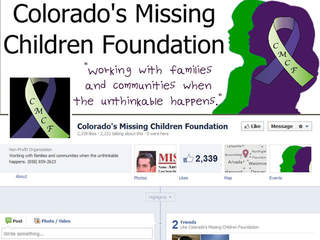Colorado's Missing Children Foundation