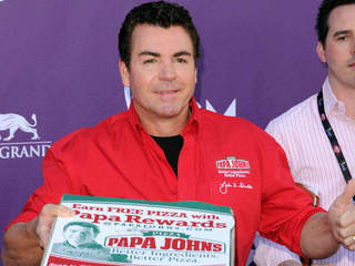 John_Schnatter Papa John's CEO