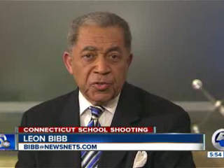 Leon Bibb's thoughts