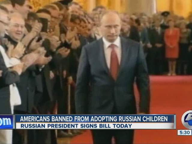 County agencies and families react to russia s anti us adoption bill