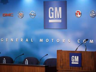 Report Challenges General Motors Bankruptcy Pension Moves