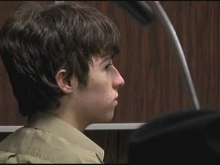 RAW: TJ Lane pretrial hearing, Jan. 7