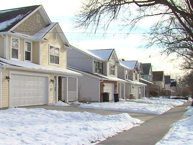 30 New Akron Homes Available To Low Income Families News