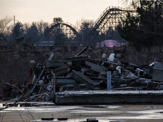 Geauga Lake to be dedicated as historic marker