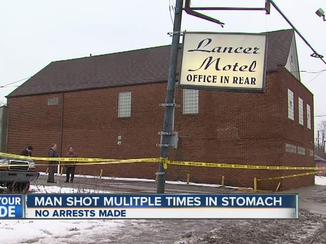 Man Dies After Shot Multiple Times At Lancer Motor Hotel