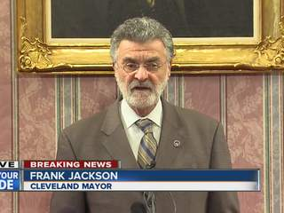 Cleveland city officials react to BCI investigation