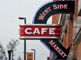 West Side Market makes top breakfast list