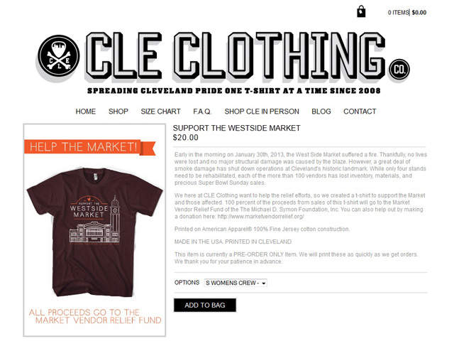 Girls clothing stores. Cle clothing store