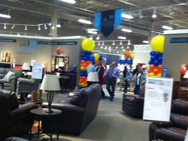 Ashley Furniture Homestore Opens In Mentor Mall Shopping Center Creating 30 New Jobs News 5