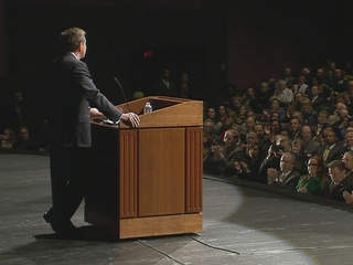 John Kasich at State of the State 2013