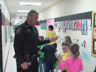 Brimfield schools beef up security
