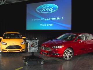 Ford announces $200 million investment coming to Brook Park plant, 450 jobs