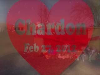$400k raised for Chardon Living Memorial Park