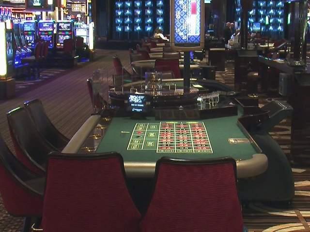 Casino cincinnati opening