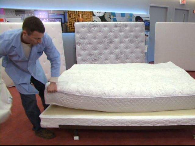 Consumer Reports top mattress ratings News 5 Cleveland