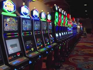 Casino metropolis il