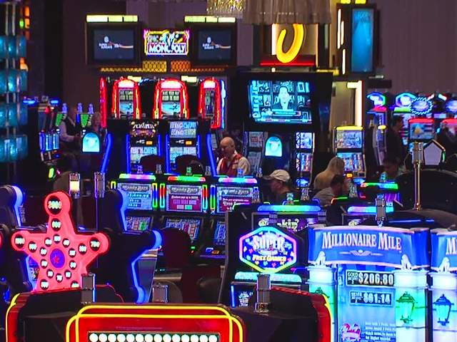 Casino games to play in vegas is the lottery gambling