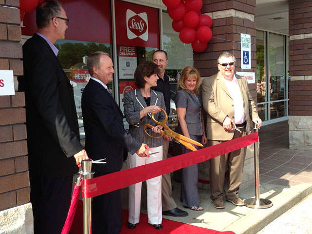 Levin Mattress Store Opens Second Location In Kruse Commons In Solon News 5 Cleveland