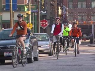 How bike-friendly is Northeast Ohio?