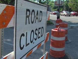 "CLEVELAND - Documents obtained by NewsChannel5 on Monday from the city of Cleveland show that the ""Captain America: The Winter Soldier "" movie paid a measly $20 in permit fees to shut down the Detroit Shoreway between East 9th Street and Lake Avenue for two weeks."