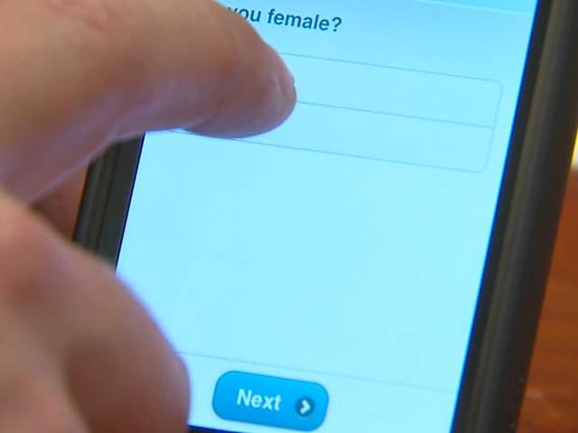 Dangers of Online Dating - LogDog