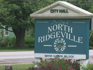 North Ridgeville humane officer shoots five kittens outside house with residents nearby