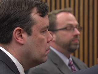 Calabrese gets 9 years for racketeering