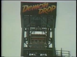 Vault: Cedar Point 1984 video