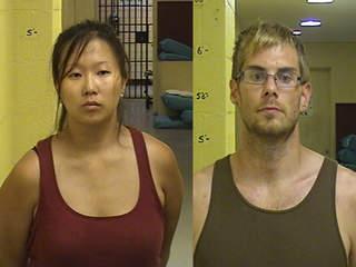 lakewood meth suspects
