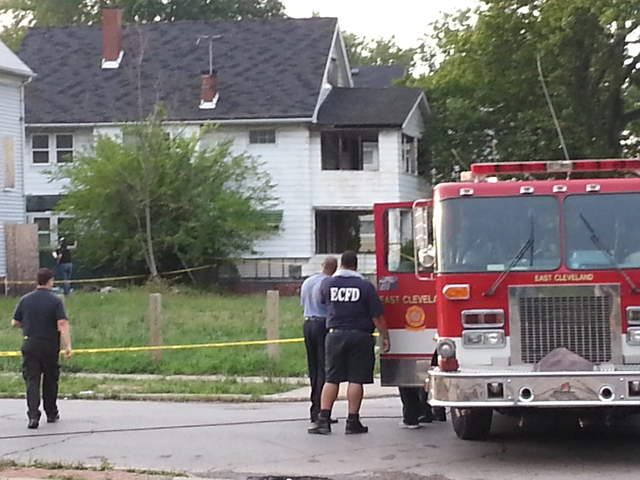Mayor: Ohio man to be charged after 3 bodies found - WCPO ...