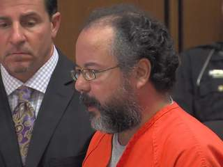 Ex-girlfriend of Ariel Castro speaks out in book