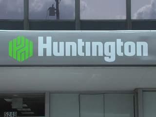 Huntington & FirstMerit banks now one company