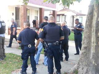 12 arrested in large-scale drug bust on Cleveland's east side