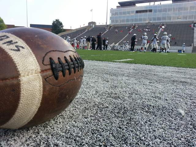 Week 1: Northeast Ohio High School Football Schedules and Scores ...