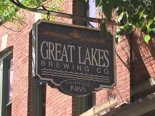 Great Lakes Brewing Co. offer new beers