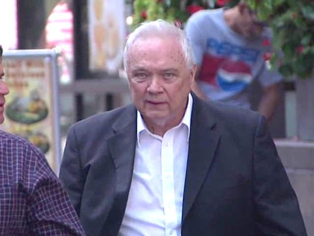 Robert Priest ohio