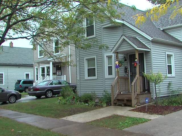 Cleveland Green Homes celebrates new home in Slavic ...