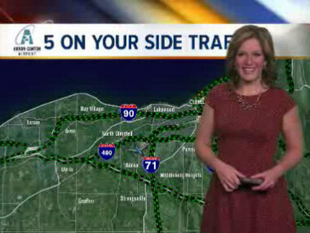 Construction closes Eddy Road ramp from I-90 eastbound ...