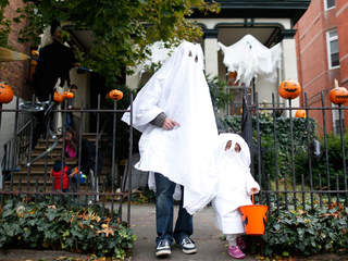 LIST: Trick-or-treat times in Northeast Ohio