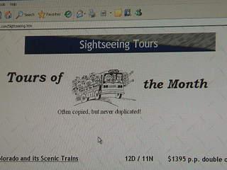 Lawsuit filed against Mentor tour group