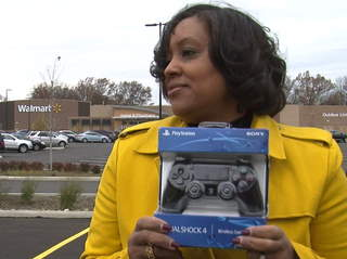 CLE Heights woman fights for PS4 order