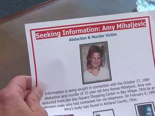 FBI puts up billboards to find Mihaljevic killer