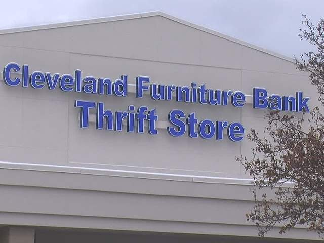 Cleveland Furniture Bank needs shoppers and donations