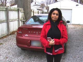 Lorain woman's car wrongly repossessed