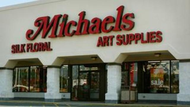 Michaels Acquires Lamrite West Inc Company Behind Pat