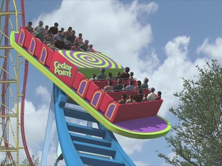 Cedar Point to reveal what's new for 2017
