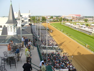 Churchill Downs Kentucky Derby Early Wagering Pool 3 News 5 Cleveland